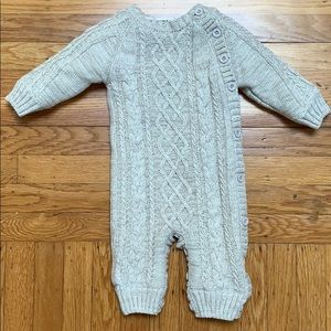 Other - Knitted Warm winter one piece